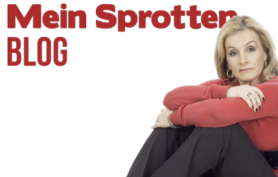 Mein Sprotten-Blog